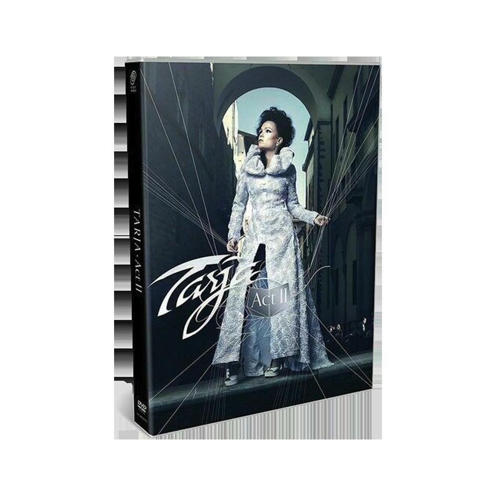 Buy Online Tarja - Act II 2DVD