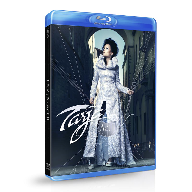 Buy Online Tarja - Act II