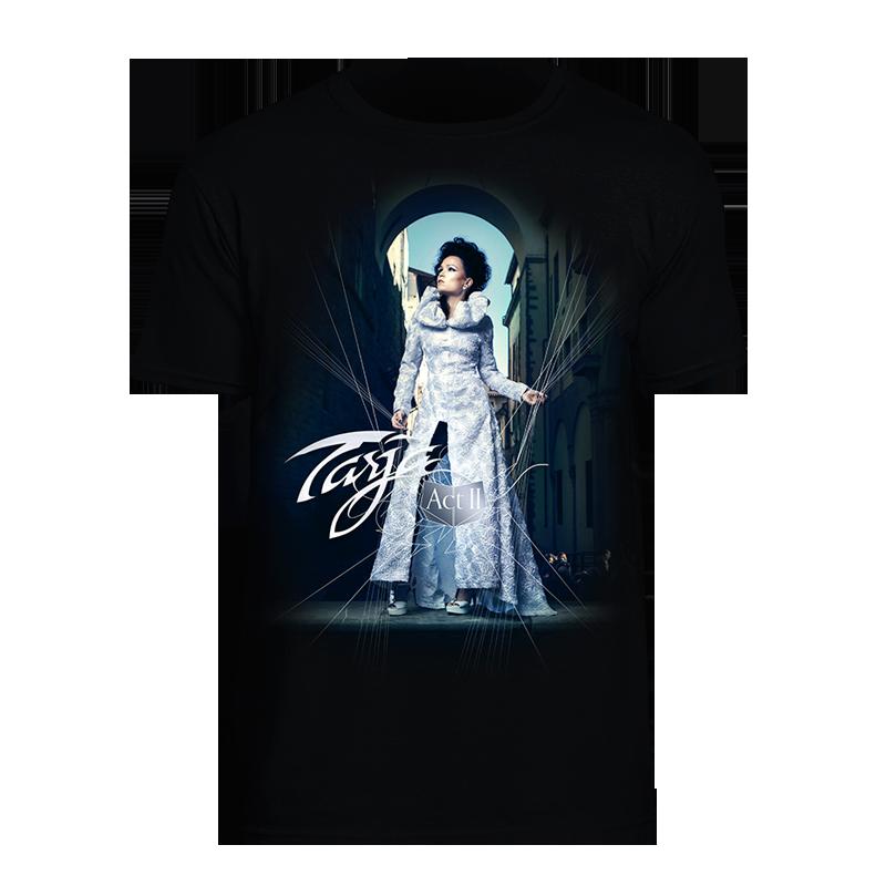 Buy Online Tarja - Act II T-Shirt