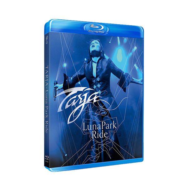 Buy Online Tarja - Luna Park Ride Blu-Ray
