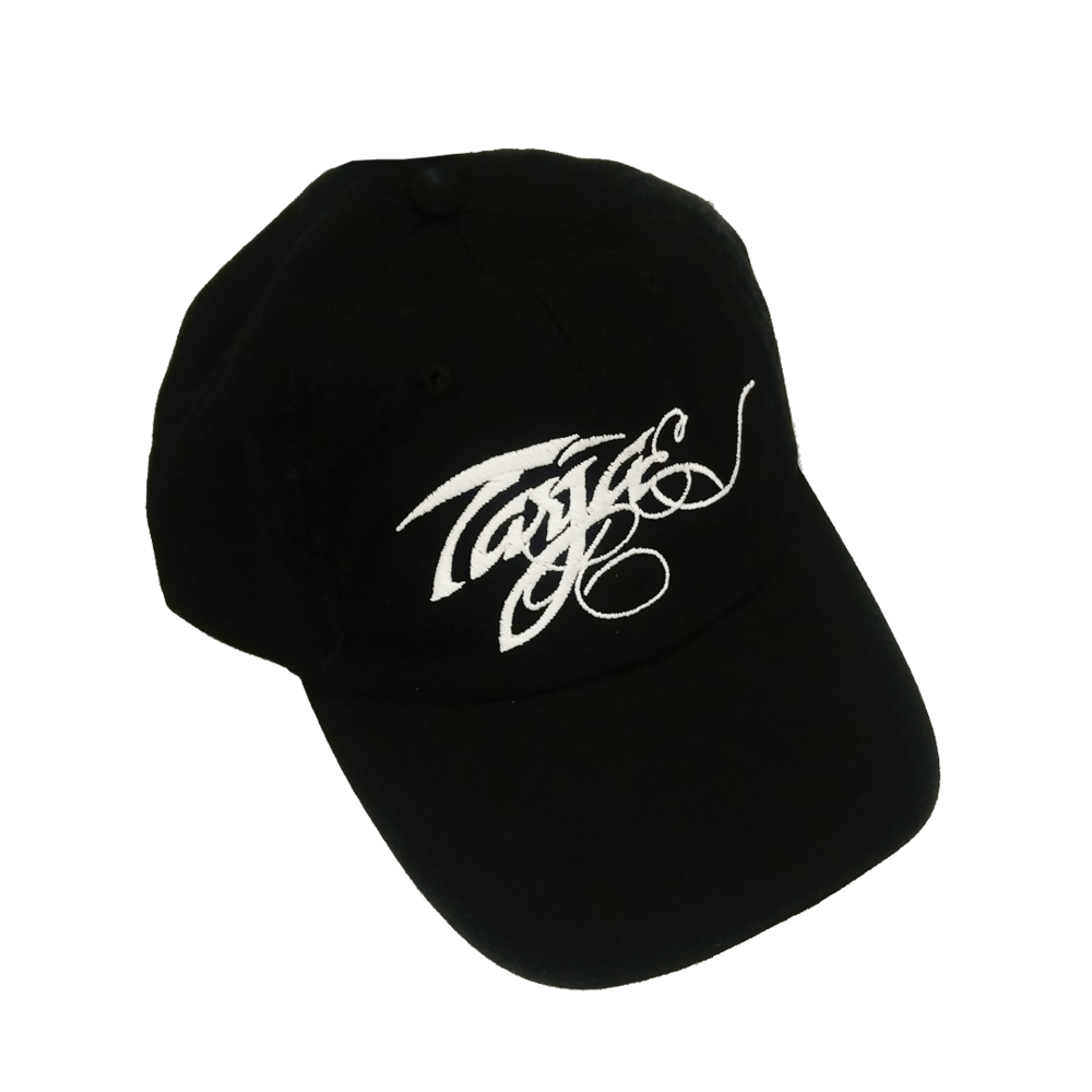 Buy Online Tarja - Logo Cap