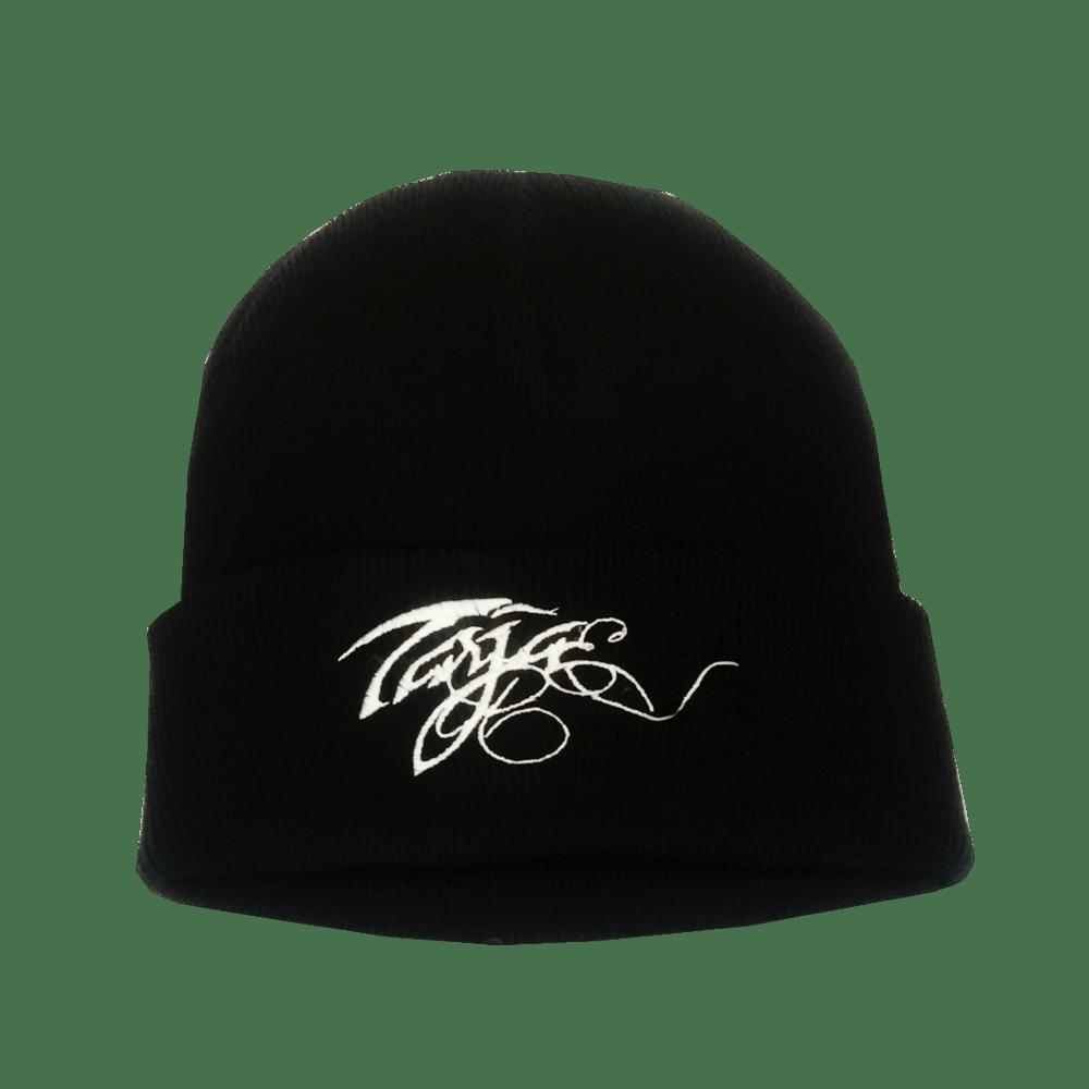 Buy Online Tarja - Logo Beanie Hat