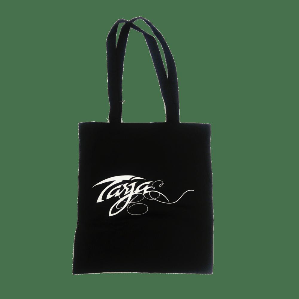 Buy Online Tarja - Logo Tote Bag