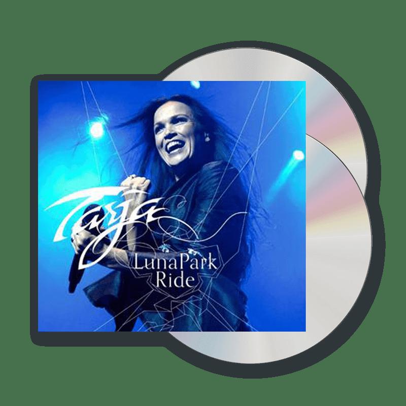 Buy Online Tarja - Luna Park Ride Live Album