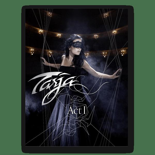 Buy Online Tarja - Act I 2DVD Live