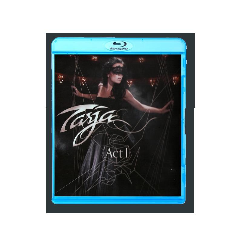 Buy Online Tarja - Act I