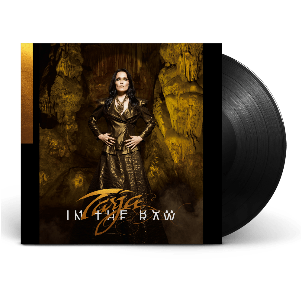 Buy Online Tarja - In The Raw