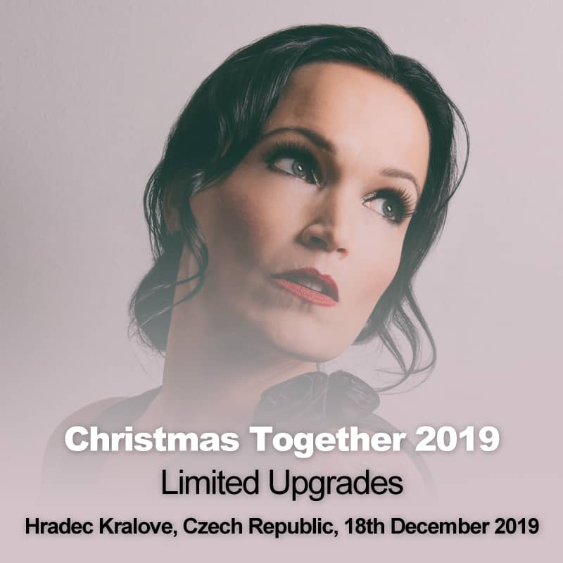 Christmas Together 2019 - Limited Upgrades - Hradec Kralove, Czech Republic, 18th December 2019