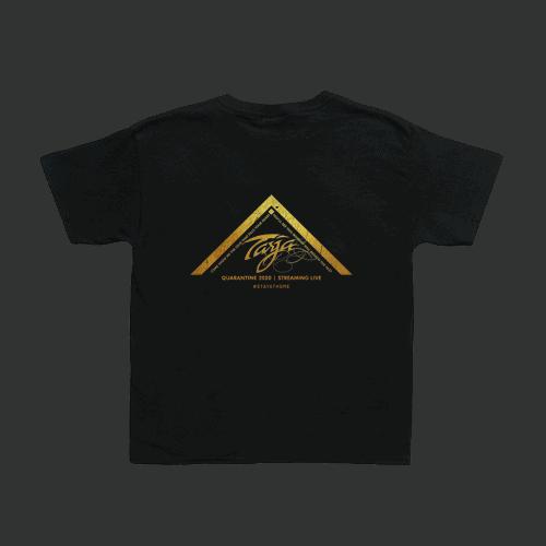 Buy Online Tarja - Quarantine 2020 T-Shirt (Kids)