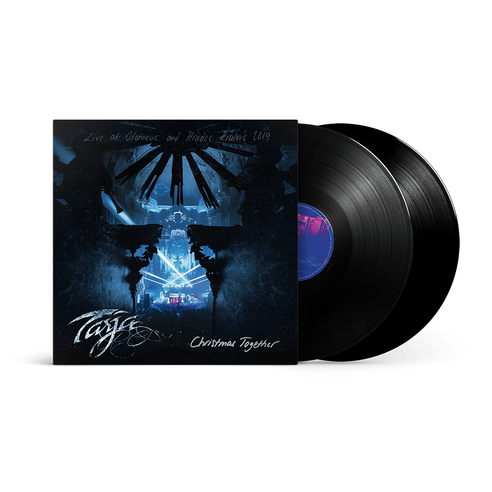 Buy Online Tarja - Christmas Together (Ltd. 2LP Gatefold) (Signed) by Tarja