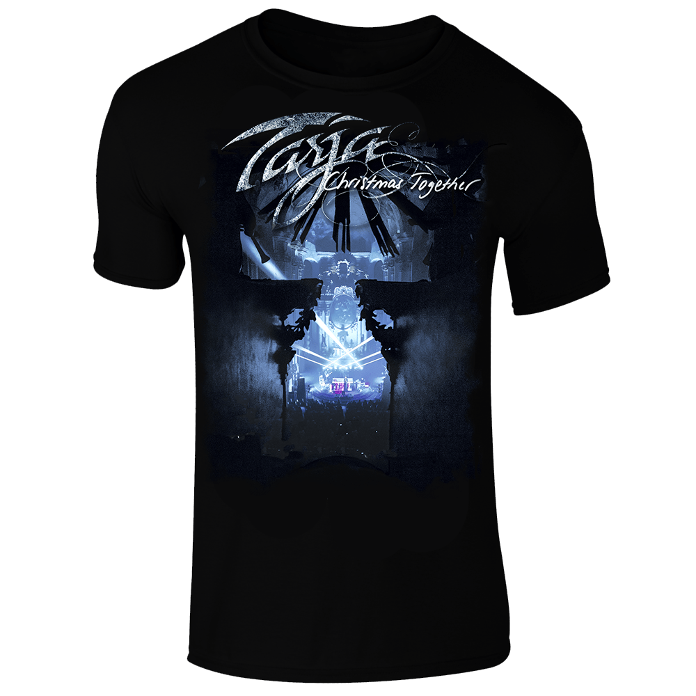 Buy Online Tarja - Christmas Together T-Shirt