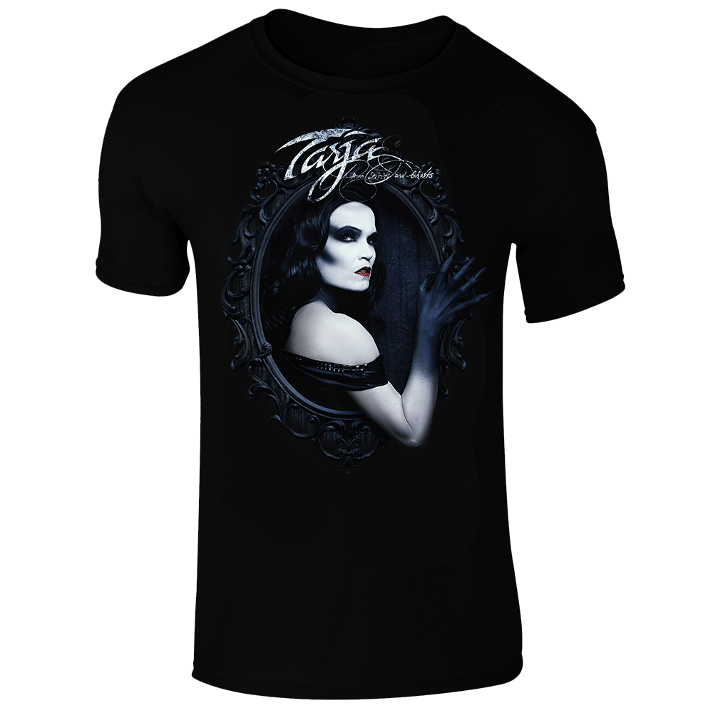Buy Online Tarja - From Spirits and Ghosts T-Shirt
