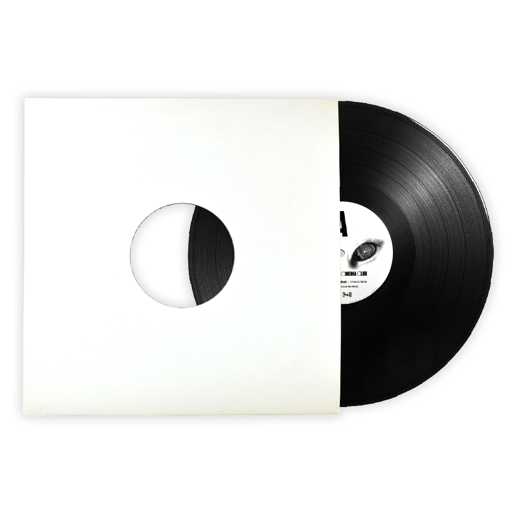 Remix EP (Limited Edition) 12 Inch