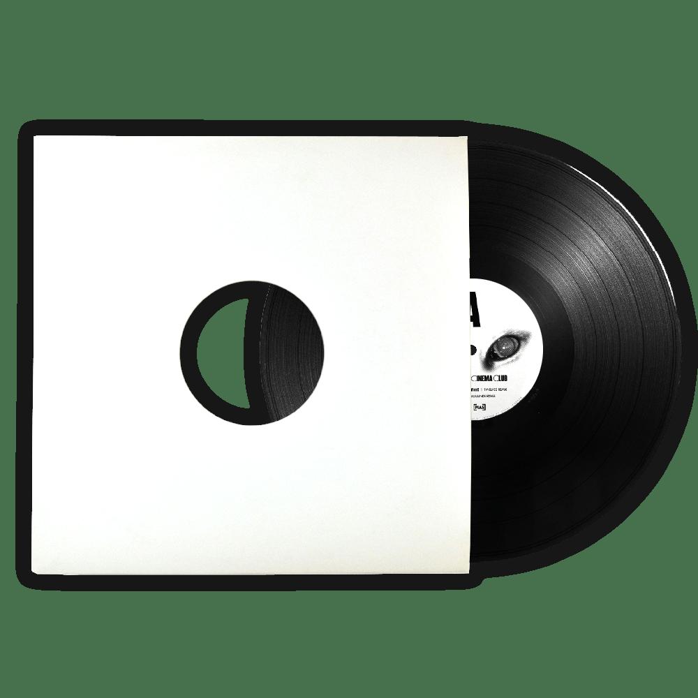 Buy Online Two Door Cinema Club - Remix EP (Limited Edition)