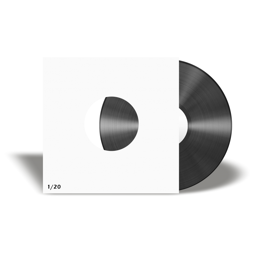 Buy Online Tea Street Band - Frequency Hand Numbered and Signed Test Pressing 12-Inch