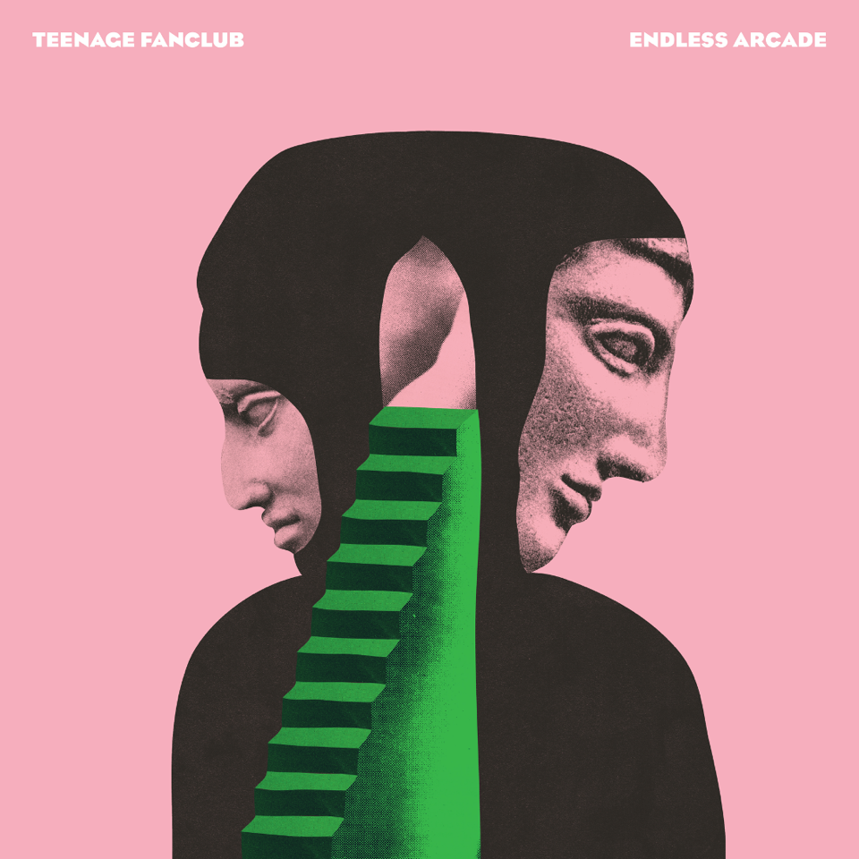 Buy Online Teenage Fanclub - Endless Arcade Digital Album