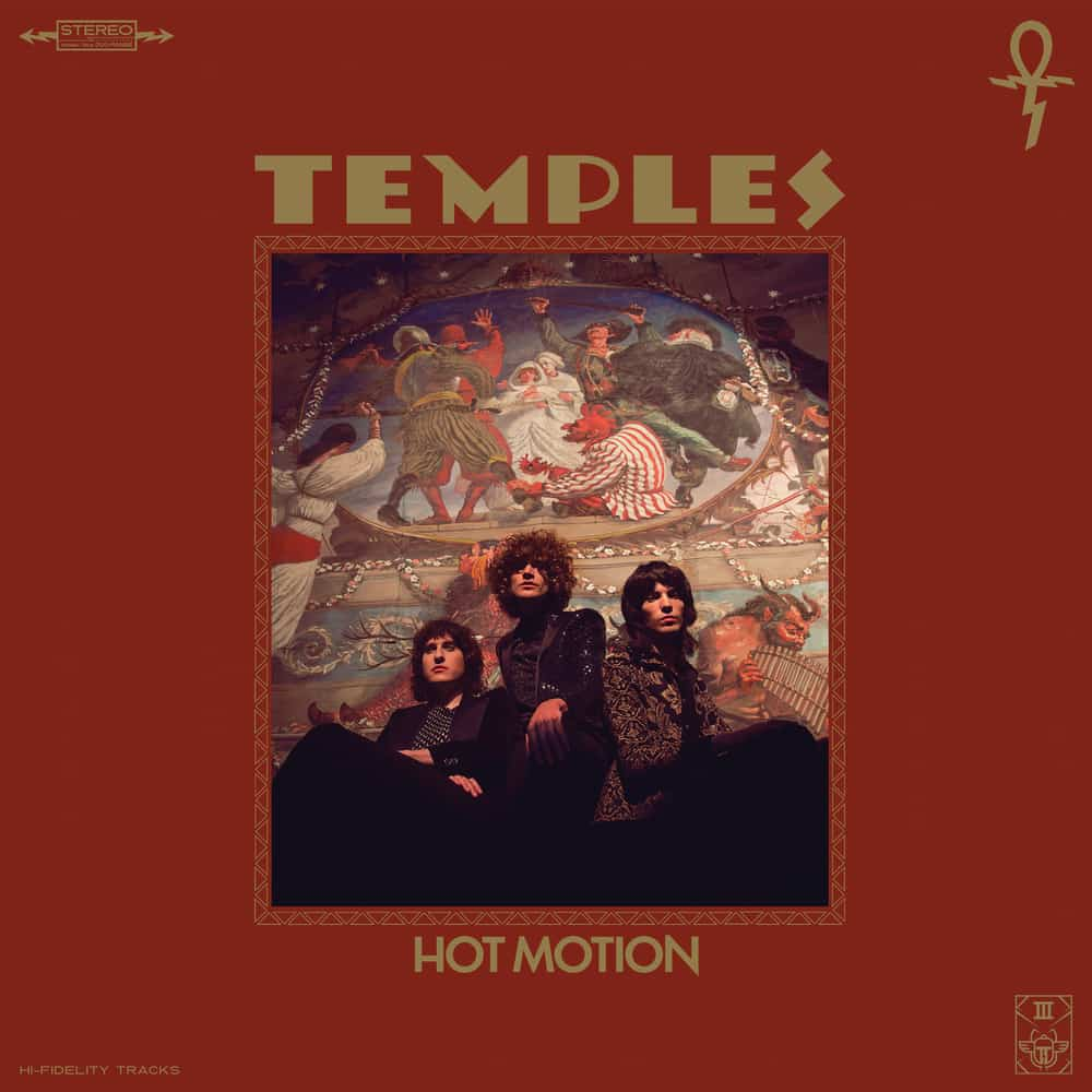 Buy Online Temples - Hot Motion