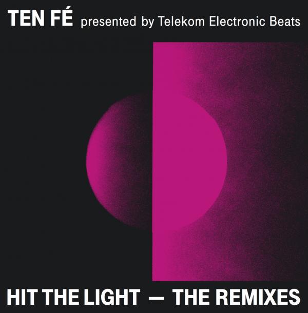 Buy Online Ten Fe - Hit The Light - The Remixes 12-Inch Vinyl