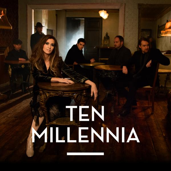 Buy Online Ten Millennia - Ten Millennia CD Album