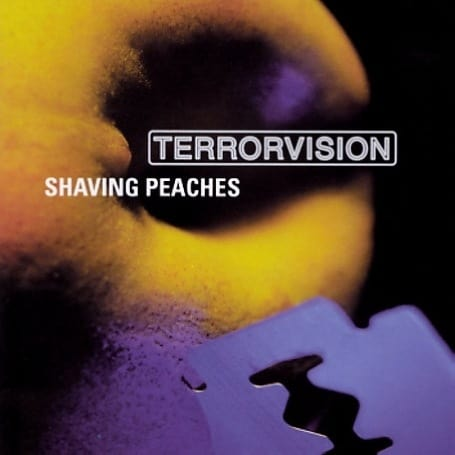 Buy Online Terrorvision - Shaving Peaches
