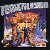 Buy Online Terrorvision - Regular Urban Survivors