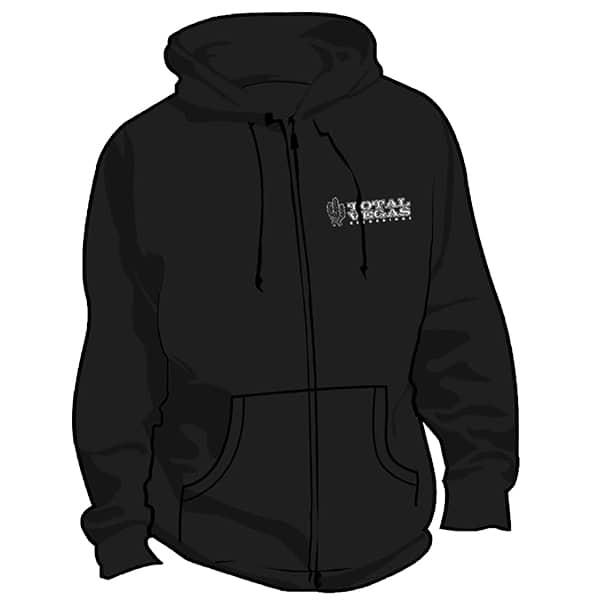 Buy Online Terrorvision - RUS TOUR hoodie