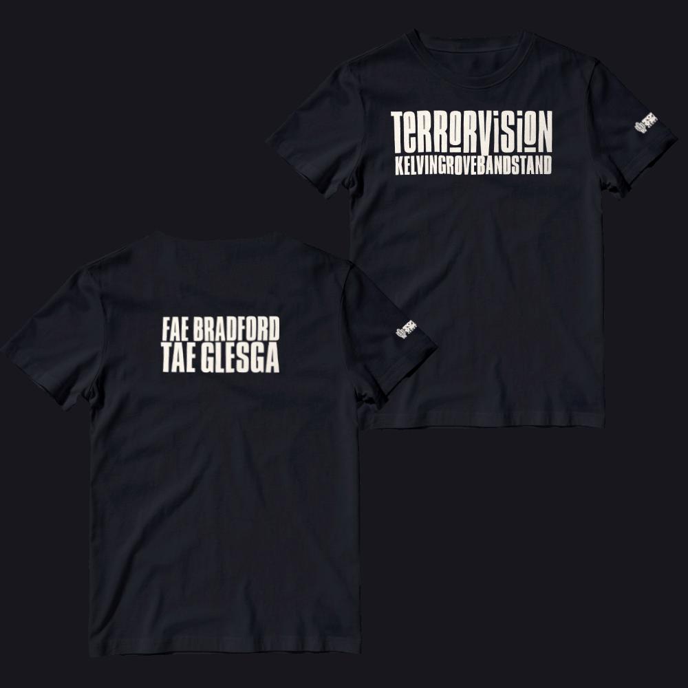 Buy Online Terrorvision - GLASGOW