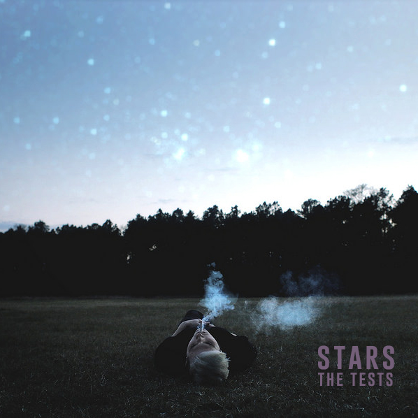 Buy Online The Tests - Stars