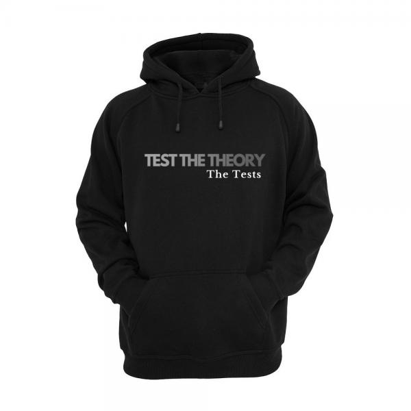 Test The Theory - Hoody