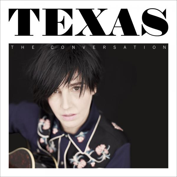Buy Online Texas - The Conversation 2CD Album