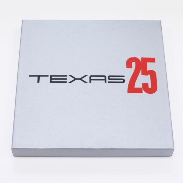 Buy Online Texas - TEXAS 25 Super Deluxe Box Set