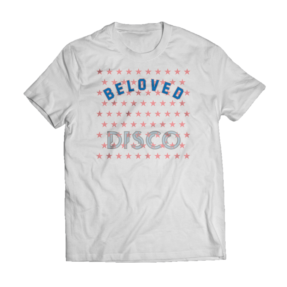 Buy Online The Beloved - Disco T-Shirt