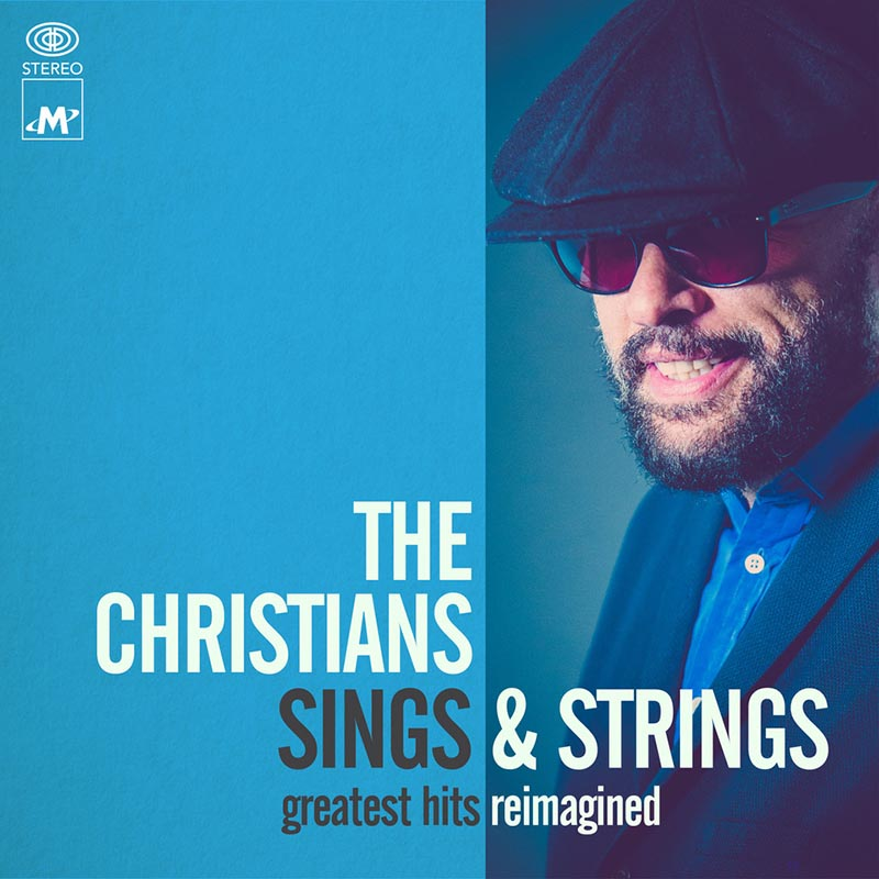 Buy Online The Christians - Sings & Strings CD