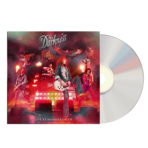 Buy Online The Darkness - Live At Hammersmith