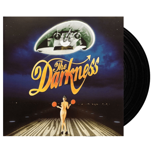 Buy Online The Darkness - Permission To Land