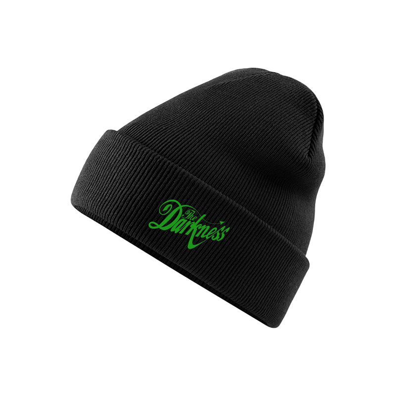 Buy Online The Darkness - Beanie