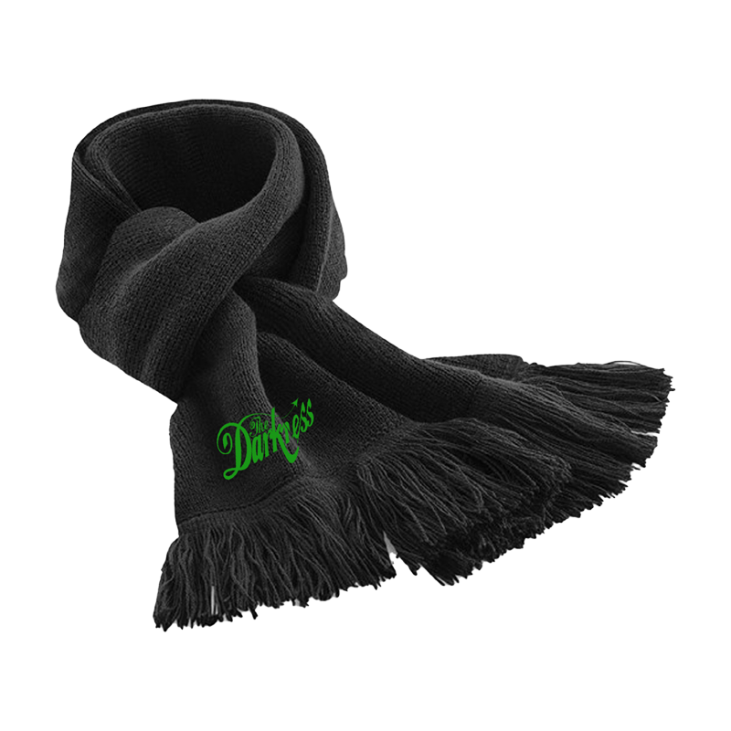 Buy Online The Darkness - Scarf
