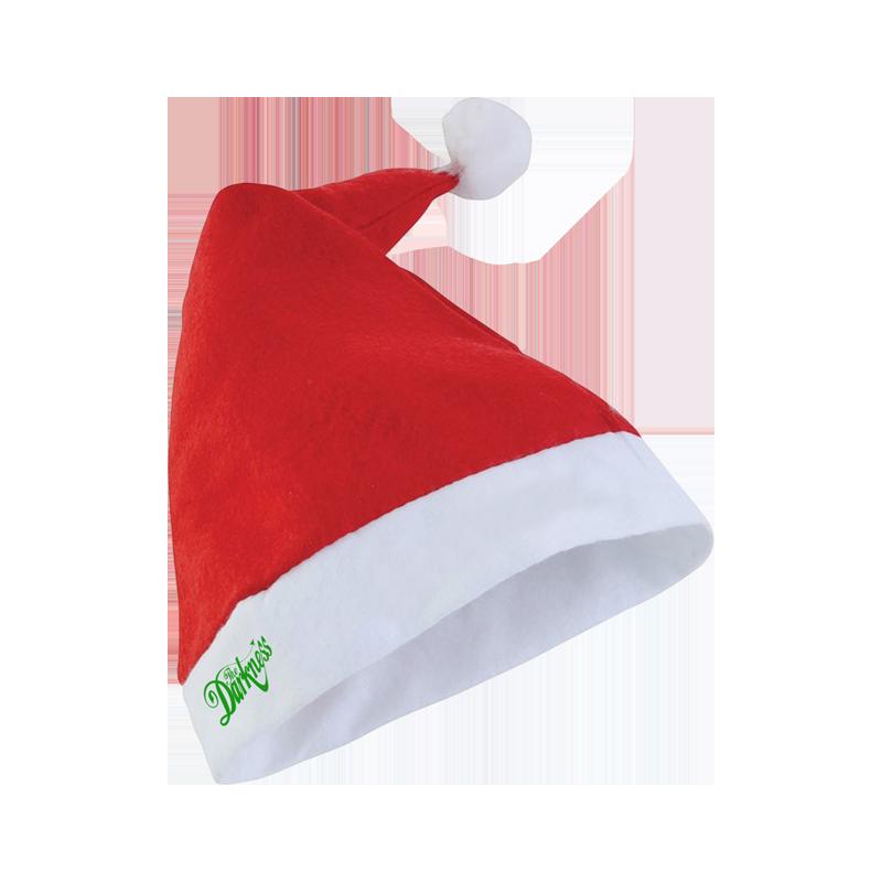 Buy Online The Darkness - Santa Hat