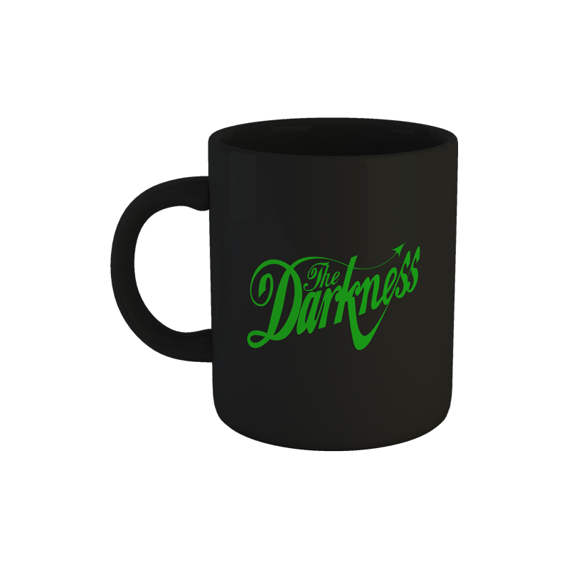 Buy Online The Darkness - Mug