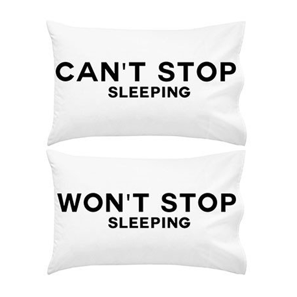 Buy Online The Maine - Pillow Case Set