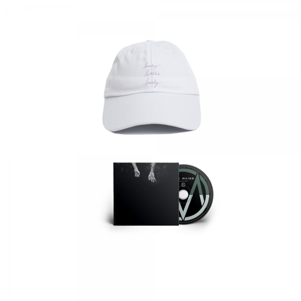 Buy Online The Maine - Lovely Little Lonely Hat Bundle