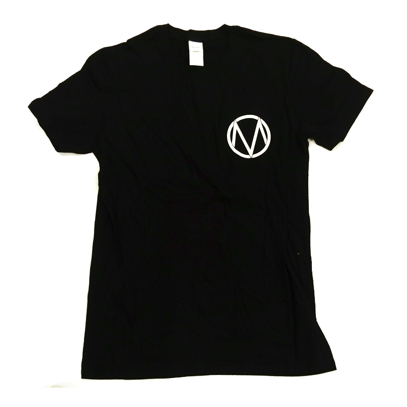 Buy Online The Maine - Black Pocket T-Shirt