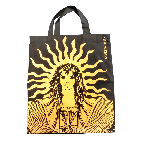 Buy Online The Mission - Tote Bag