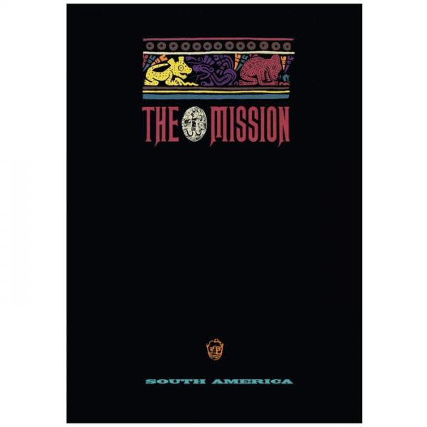 Buy Online The Mission - Live In South America DVD