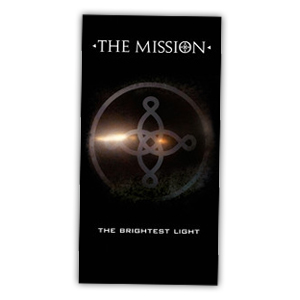 Buy Online The Mission - The Brightest Light CD Boxset
