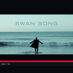 Buy Online The Mission - Swan Song EP CD
