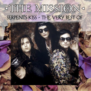 Buy Online The Mission - Serpents Kiss: The Very Best Of The Mission CD Album