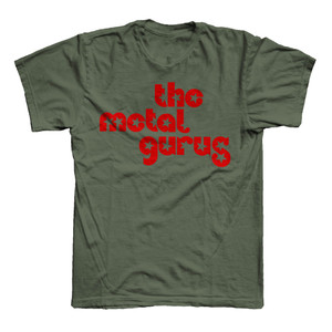 Buy Online The Mission - Metal Gurus T-Shirt