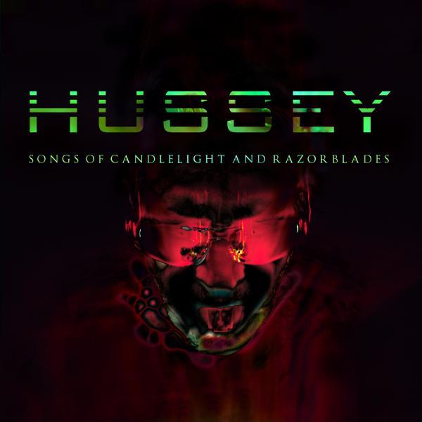 Buy Online Wayne Hussey - Songs Of Candlelight & Razorblades CD Album