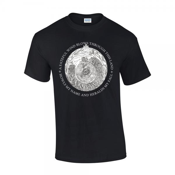 Buy Online The Mission - Dante T-Shirt